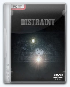 Distraint [Ru/Multi] (03.04.16) Repack R.G. Механики