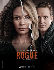 Бестия / Rogue (4 сезон 1-10 серии из 10) | Sunshine Studio