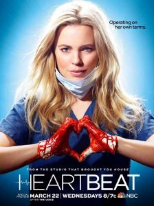 Разбивающая сердца / Heartbeat (1 сезон 1-10 серии из 10) | IdeaFilm