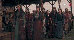 Возрождение: Эртугрул / Diriliş: Ertuğrul (1 сезон: 1-7 серия из 26) | ПРИМ