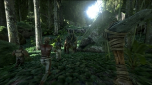 ARK: Survival Evolved | Repack MAXAGENT
