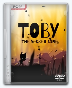 Toby: The Secret Mine [En] (1.0) License TiNYiSO