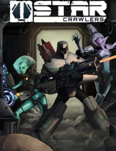 StarCrawlers [En] (Felonious Fox v7 - 04.01.2016) License GOG