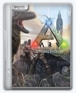 ARK: Survival Evolved [Ru/Multi] (build 238.3) Repack SpaceX