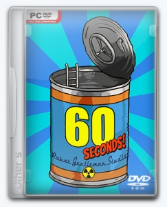 60 Seconds! [Ru/Multi] (1.159) License 0x0007