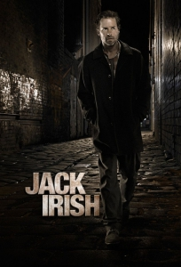 Джек Айриш / Jack Irish (3 сезон 1-6 серии из 6) | FocusStudio