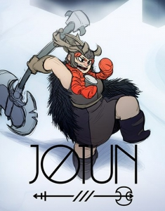 Jotun [Ru/Multi] (1.0 u2) License GOG