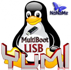 Your Universal MultiBoot Installer 2.0.2.1 Portable [En]