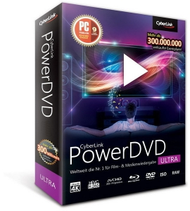 CyberLink PowerDVD Ultra 16.0.1510.60 Retail [Multi/Ru]
