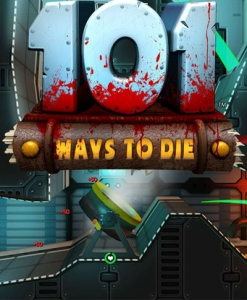 101 Ways to Die [En/Multi] (1.0) License PROPHET