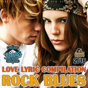 VA - Love Lyric Compilation Rock Blues