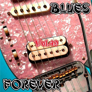 VA - Blues Forever, Vol.49