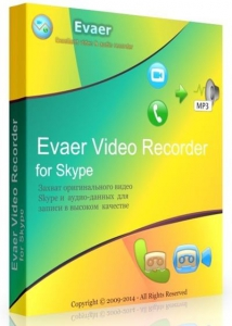 Evaer Video Recorder for Skype 1.6.5.56 [Multi/Ru]