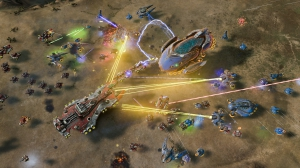 Ashes of the Singularity [En/Ge] (1.01.18861/dlc) License GOG