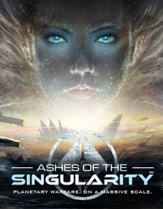 Ashes of the Singularity [En/Ge] (1.01.18861) License CODEX