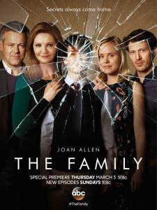 Семья / The Family (1 сезон: 1-12 серии из 12) | IdeaFilm