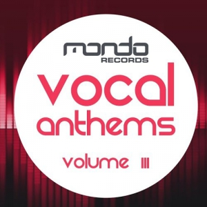 VA - Vocal Anthems Vol.3