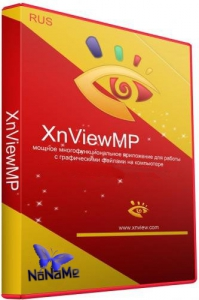 XnViewMP 0.79 + Portable [Multi/Ru]