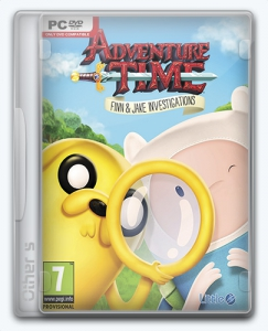 Adventure Time: Finn and Jake Investigations [En/Multi] (1.0) License RELOADED