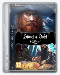Blood & Gold: Caribbean! [Ru/En] (2.020) License GOG