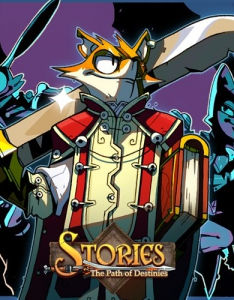 Stories: The Path of Destinies [Ru/Multi] (1.0.0.13051) License GOG