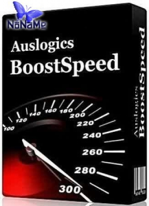 Auslogics BoostSpeed 8.2.1 RePack (& Portable) by TryRooM [11.04.2016] [Ru/En]
