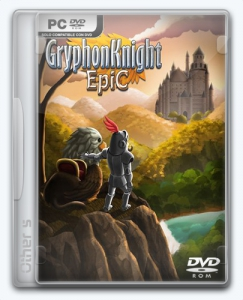 Gryphon Knight Epic [Ru/Multi] (1.3.1) Repack ARMENIAC