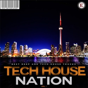 VA - Tech House Nation Vol. 1