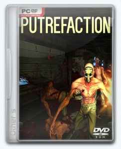 Putrefaction [En] (1.0) License HI2U