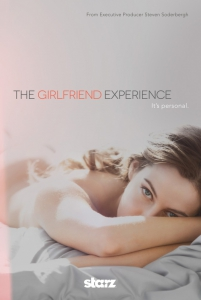 ������� �� ������ / The Girlfriend Experience (1 ����� 1-13 ����� �� 13) | Greb&CGC