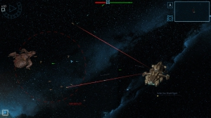 Polaris Sector [Ru/Multi] (1.03с) License CODEX