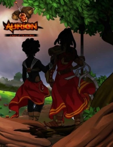 Aurion: Legacy of the Kori-Odan [En/Fr] (1.0) License PLAZA