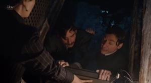 Гудини и Дойл / Houdini and Doyle (1 сезон: 1-10 серии из 10) | Sunshine Studio