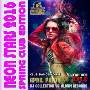 VA - Neon Star Spring Club Edition
