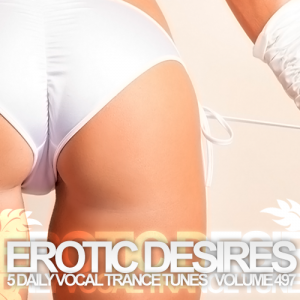 VA - Erotic Desires Volume 497