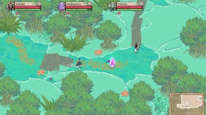 Moon Hunters | License GOG