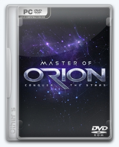 Master of Orion [Ru/Multi] (48.3.1.1.2.30228/dlc) License CODEX [Collector's Edition]