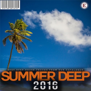 VA - Summer Deep 2016