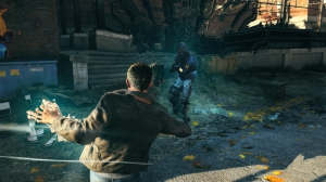 Quantum Break | Repack от Samael