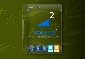 Volume2 1.1.6.413 Beta + Portable [Multi/Ru]