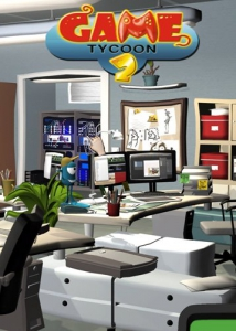 Game Tycoon 2 [En/Multi] (1.05) Repack ALiAS