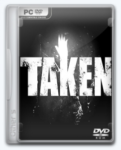 Taken [Ru/Multi] (1.0) License RELOADED