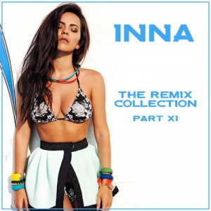 Inna - The Remix Collection. Part 11