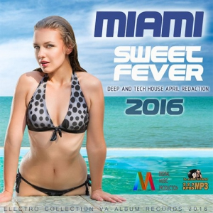 VA - Miami Sweet Fever