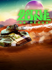 Battlezone 98 Redux [Ru/Multi] (1.0) License SKIDROW