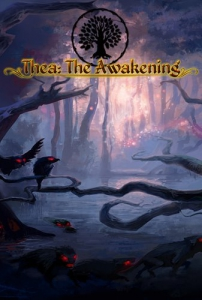 Thea: The Awakening [Ru/Multi] (1.16.1618.0/dlc) License GOG