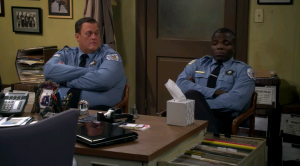 ���� � ����� / Mike & Molly (6 ����� 1-13 ����� �� 13) | �����-������