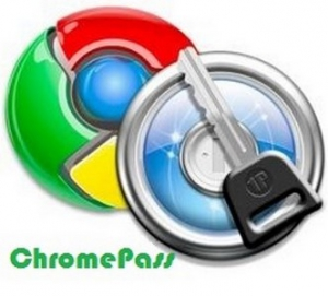 ChromePass 1.36 Portable [Ru/En]