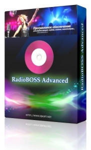 RadioBOSS Advanced 5.4.4.0 [Multi/Ru]