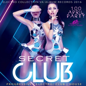 VA - Secret Club